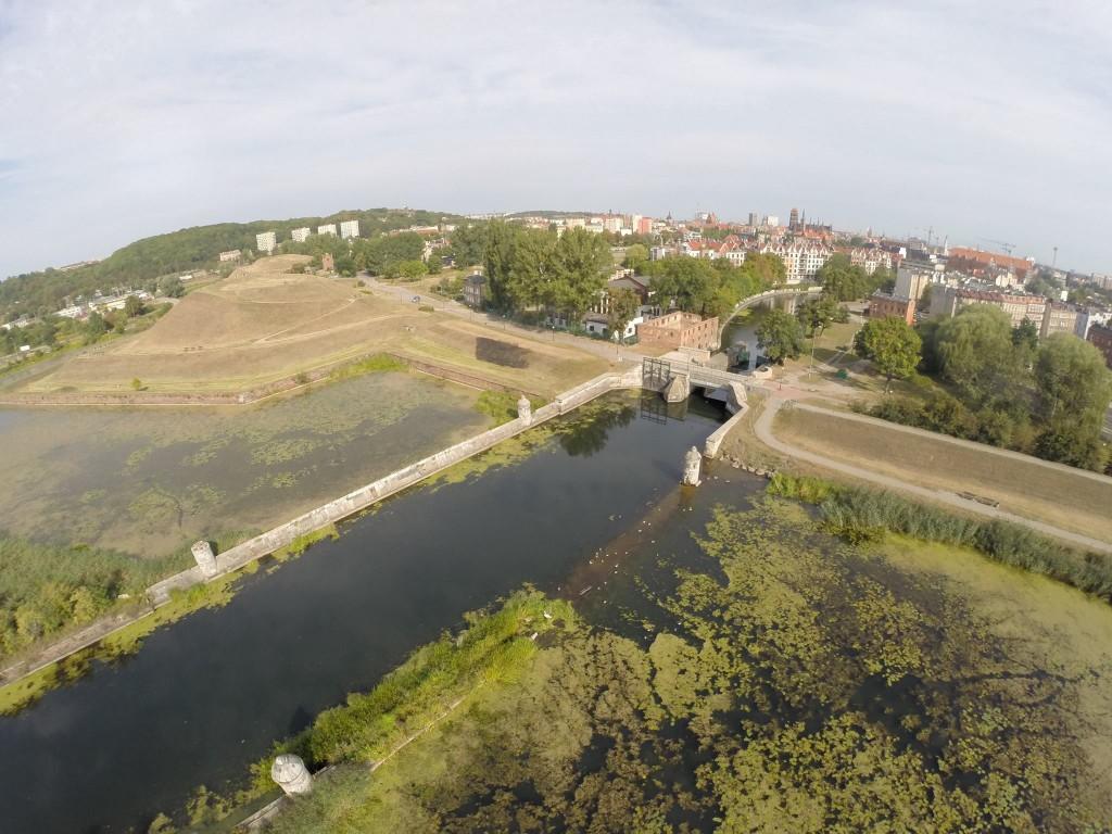 Kamienna Śluza w Gdańsku