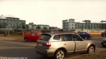 Ulica Szopy 1957/2016