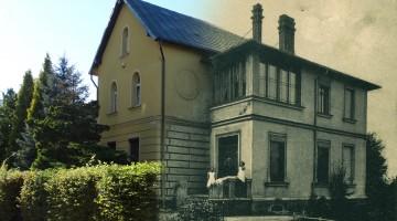 Plebania na Stogach 1918/2016